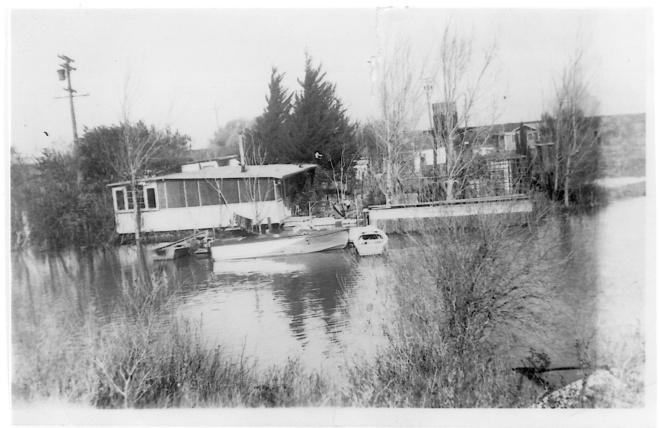 Flood 1936